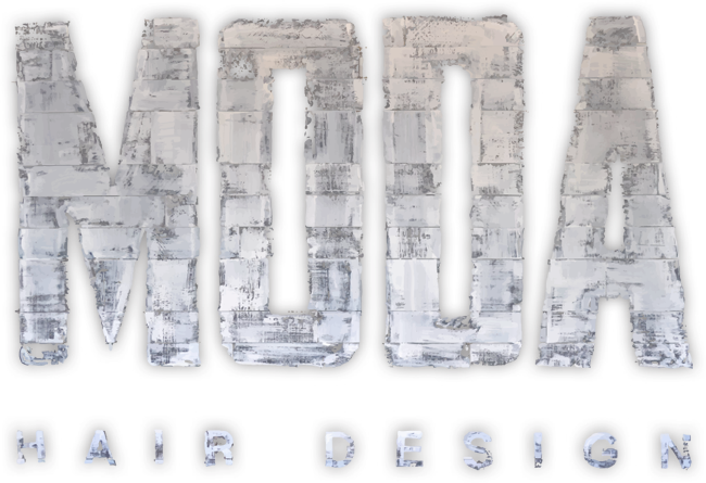 moda logo royal palm beach fl hair salon